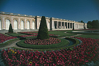 0282894 © Granger - Historical Picture ArchiveART & ARCHITECTURE.   The gardens of the Palace of Versailles (UNESCO World Heritage List, 1979). France, 17th century. Full Credit: DEA / G. SIOEN / Granger, NYC -- All rights res