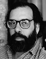 0164510 © Granger - Historical Picture ArchiveFRANCIS FORD COPPOLA (1939-).   Filmmaker Montreux Switzerland 1981. Photographed by Horst Tappe.
