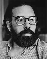 0164511 © Granger - Historical Picture ArchiveFRANCIS FORD COPPOLA   (1939-).   Filmmaker Montreux Switzerland 1981. Photographed by Horst Tappe.