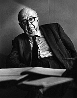 0165321 © Granger - Historical Picture ArchiveC.P. SNOW (1905-1980).   Writer. Photographed by Horst Tappe.