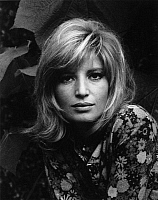 0165410 © Granger - Historical Picture ArchiveMONICA VITTI (1931-).   Actress London United Kingdom 1965. Photographed by Horst Tappe.