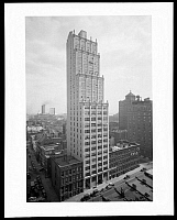 0166461 © Granger - Historical Picture ArchiveLEXINGTON TOWERS, 1928.   Lexington Towers on Lexington Avenue between 40th Street and 41st Street, New York City. Photograph, 1928.