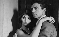 0168243 © Granger - Historical Picture ArchiveQUAND LA CHAIR SUCCOMBE.   Senilita (aka Careless) by MauroBolognini with Claudia Cardinale and Tony Franciosa, in 1962. Full credit: CSFF - Rue des Archives / Granger, NYC -- All Rights Reserved.