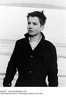 0089523 © Granger - Historical Picture ArchiveFILM: 400 BLOWS, 1959.   Jeanne Pierre Leaud in the film by Francois Truffaut.
