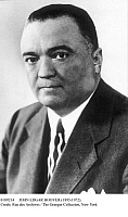 0109214 © Granger - Historical Picture ArchiveJOHN EDGAR HOOVER   (1895-1972). American lawyer and public official. Photographed c1955.