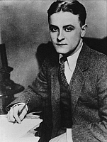 0084595 © Granger - Historical Picture ArchiveF. SCOTT FITZGERALD   (1896-1940). Francis Scott Key Fitzgerald. American writer. Photographed in the 1920s.