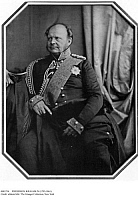 0085754 © Granger - Historical Picture ArchiveFREDERICK WILLIAM IV   (1795-1861). King of Prussia (1840-1861). German daguerreotype, 1847, by Hermann Biow.