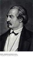0085818 © Granger - Historical Picture ArchiveFRIEDRICH von FLOTOW   (1812-1883). German composer. Lithograph, German, c1870.