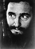 0086899 © Granger - Historical Picture ArchiveFIDEL CASTRO (1926-2016).   Cuban revolutionary leader. Photographed in 1970. Full credit: Sven Simon - ullstein bild / Granger, NYC -- All Rights Reserved.