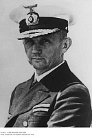 0117036 © Granger - Historical Picture ArchiveKARL DOENITZ (1891-1980).   German naval commander. Photograph, c1939.
