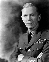 0129855 © Granger - Historical Picture ArchiveGEORGE C. MARSHALL   (1880-1959). American army officer. Photograph, 1940.