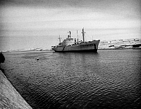 0133078 © Granger - Historical Picture ArchiveMIDDLE EAST WARS.  Egypt, Yom Kippur War, blockade of the Suez Canal.