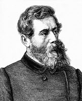 0168765 © Granger - Historical Picture ArchiveLUDWIG ANDREAS FEUERBACH   (1804-1872). German philosopher. Engraving.