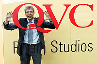 0178656 © Granger - Historical Picture ArchiveFLATTEN.   Flatten, Ulrich - CEO of QVC Germany - 09.10.2008. Full credit: ullstein bild / Granger, NYC -- All rights re