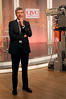 0179809 © Granger - Historical Picture ArchiveFLATTEN.   Flatten, Ulrich - CEO of QVC Germany - 09.10.2008. Full credit: ullstein bild / Granger, NYC -- All rights re