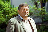 0182200 © Granger - Historical Picture ArchiveMANFRED FLUEGGE.   Fluegge, Manfred - Writer, Germany - 21.06.2009