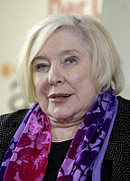 0182922 © Granger - Historical Picture ArchiveFAY WELDON.   Fay Weldon - Feminist, Author, Great Britain - 11.10.2007