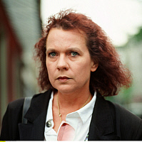 0189462 © Granger - Historical Picture ArchiveAUTHOR FRIEDERIKE ROTH.   Friederike Roth, Author, Germany - 06.05.1993, ullstein bild ID 00967021.