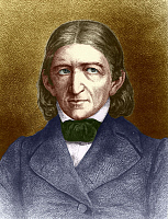 0196055 © Granger - Historical Picture ArchiveFRIEDRICH FROEBEL.   Germany Friedrich Froebel Friedrich Froebel *21.04.1782-21.06.1852+ Pedagogue, Germany portrait (subsequently colored drawing) - around 1835, ullstein bild ID 00890560.