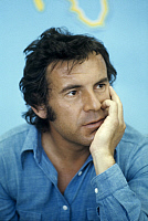 0207303 © Granger - Historical Picture ArchiveMILOS FORMAN.   Forman, Milos - Director, USA - August 1972 .