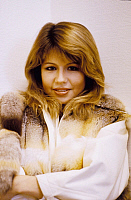 0209757 © Granger - Historical Picture ArchivePIA ZADORA.   Pia Zadora - Musician, Singerin, Actress, USA - 04.1983 Editorial-use-only!, ullstein bild ID 00940569.