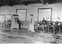 0224357 © Granger - Historical Picture ArchiveEDUCATION.   : Formosa/Taiwan - language school in Taihoku (Taipeh) (photographer: Franz-Otto-Koch undated, but definitely in the years 1910-14).