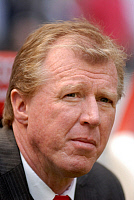 0264183 © Granger - Historical Picture ArchiveSTEVEN MCCLAREN.   McClaren, Steven - Trainer of FC Twente Enschede, Great Britain - 23.06.2009. Wareham / CARO - ullstein bild / Granger, NYC -- All rights reserved.