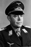 0267842 © Granger - Historical Picture ArchiveALBERT KESSELRING   (1887-1960). German field marshal. Photograph by Heinrich Hoffman, c1939.