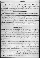 0259386 © Granger - Historical Picture Archive14th AMENDMENT, 1868.   The first page of the 14th Amendment of the United States Constitution, ratified on July 9, 1868.