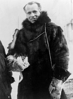 0621622 © Granger - Historical Picture ArchiveUMBERTO NOBILE (1885-1978).   Italian aeronautical engineer and Arctic explorer. Photograph, c1925.