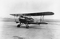0171739 © Granger - Historical Picture ArchiveSTEARMAN AIRPLANE, 1928.   A Stearman C3MB biplane powered by a Wright J-5 Whirwind engine, operated by American Airlines for air mail transport. Photograph, 1928.