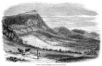 0065913 © Granger - Historical Picture ArchiveCOCOA PLANTATION, 1857.   On Grenada in the West Indies: line engraving, 1857.