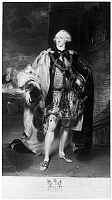 0126659 © Granger - Historical Picture ArchiveFRANCIS OSBORNE (1751-1799).   5th Duke of Leeds, Foreign Secretary under William Pitt the Younger, 1783-1791. Engraving after a painting by Thomas Lawrence, c1791.