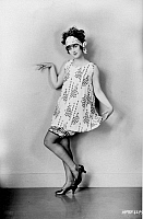 0004987 © Granger - Historical Picture ArchiveFASHION: A FLAPPER, 1925.