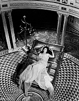 0056705 © Granger - Historical Picture ArchiveFALL OF THE ROMAN EMPIRE.   Sophia Loren in a scene from the 1964 film.