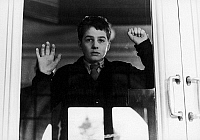 0121038 © Granger - Historical Picture ArchiveFILM : 400 BLOWS, 1959.   Jean-Pierre Léaud in the leading part of Antoine Doinel in 'The 400 Blows' directed by François Truffaut, 1959.