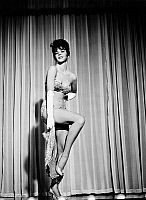 0056338 © Granger - Historical Picture ArchiveGYPSY, 1962.   Natalie Wood as Gypsy Rose Lee.