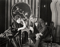 0012991 © Granger - Historical Picture ArchiveTHE 30TH PIECE OF SILVER.   Film still, 1920.