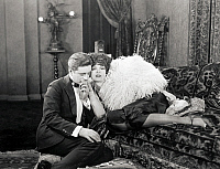 0072551 © Granger - Historical Picture ArchiveSILENT FILM STILL: COUPLES.