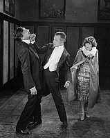 0075396 © Granger - Historical Picture ArchiveSILENT FILM STILL: FIGHTS.