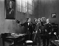 0088960 © Granger - Historical Picture ArchiveTAKE IT FROM ME, 1926.   Starring Reginald Denny (left).