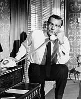 0053545 © Granger - Historical Picture ArchiveFROM RUSSIA WITH LOVE.   Sean Connery as James Bond in a scene from the film, 1963.