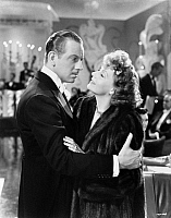0116762 © Granger - Historical Picture ArchiveTWO-FACED WOMAN, 1941.   Greta Garbo and Melvyn Douglas in a scene from the film 'Two-Faced Woman,' 1941.