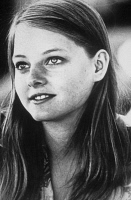 0324873 © Granger - Historical Picture ArchiveFILM: FOXES, 1980.   American actress Jodie Foster in the film 'Foxes.'