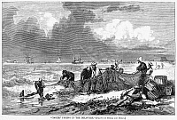 0039028 © Granger - Historical Picture ArchiveDELAWARE FISHING, 1877.   '
