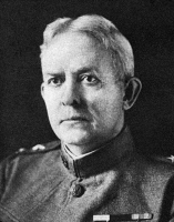 0408402 © Granger - Historical Picture ArchiveJAMES FRANKLIN BELL   (1856-1919). Chief of Staff of the U.S. Army, 1906-1910 and Major General during World War I. Photograph, early 20th century.