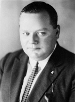 0408523 © Granger - Historical Picture ArchiveROSCOE 'FATTY' ARBUCKLE   (1887-1933). American cinema actor. Photograph, c1920.