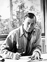 0069047 © Granger - Historical Picture ArchiveALVAR AALTO (1898-1976).   Finnish architect. Photograph, n.d.