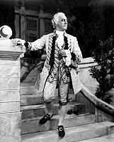 0058727 © Granger - Historical Picture ArchiveJOHN BROWNLEE (1900-1969).   Australian operatic baritone. As Count Almaviva in 'Le Nozze di Figaro.'