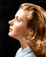 0528572 © Granger - Historical Picture ArchiveINGRID BERGMAN (1915-1982).   Swedish actress.